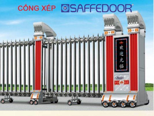 cổng xếp nhập khẩu tp hcm